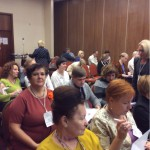 Коференция в Москве