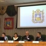 Конференция во Страврополе
